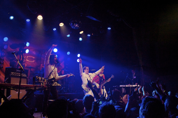 6_Weezer_Bowery