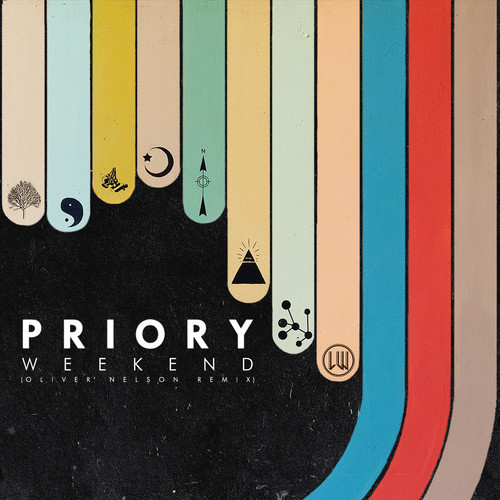Priory - Weekend (Oliver Nelson Remix)