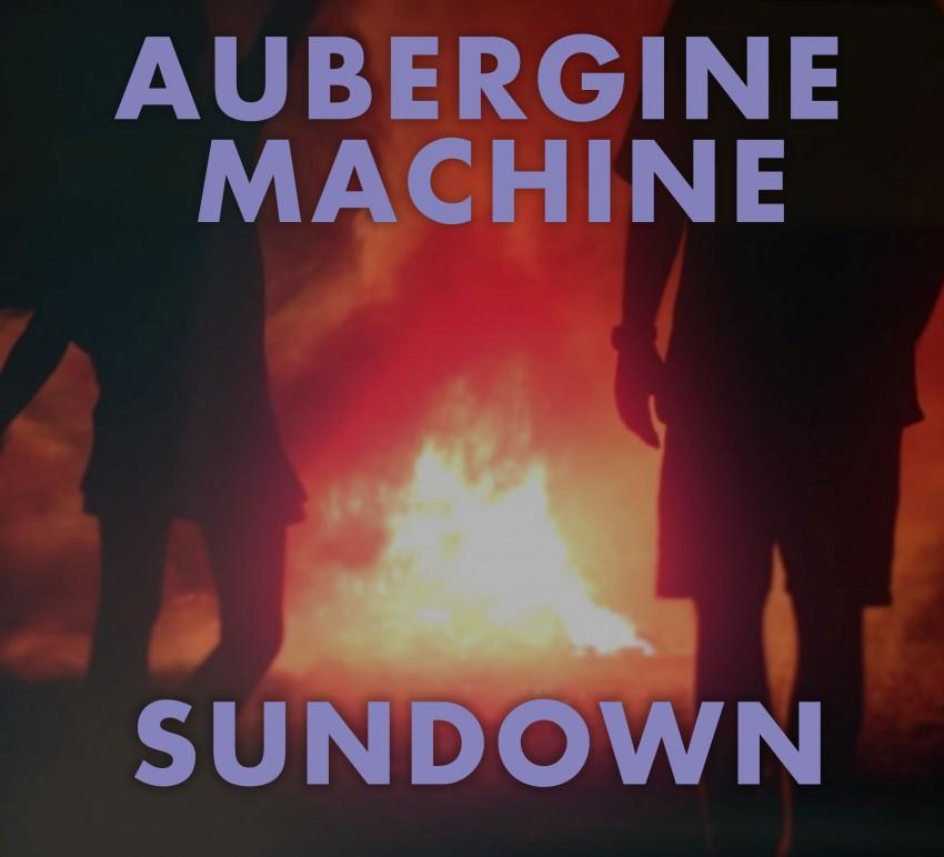 Sundown Single Cover