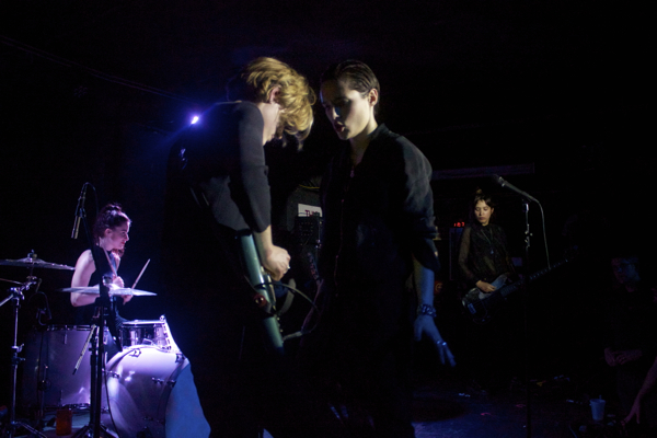 2_Savages_Mercury Lounge