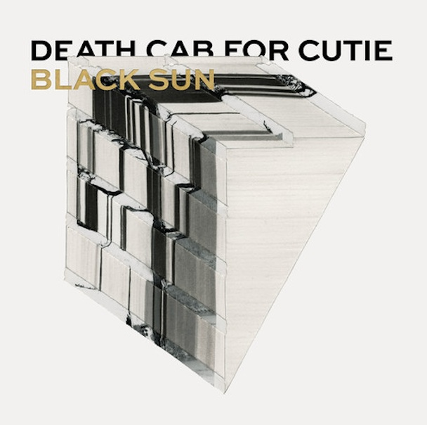 Death Cab for Cutie - Black Sun