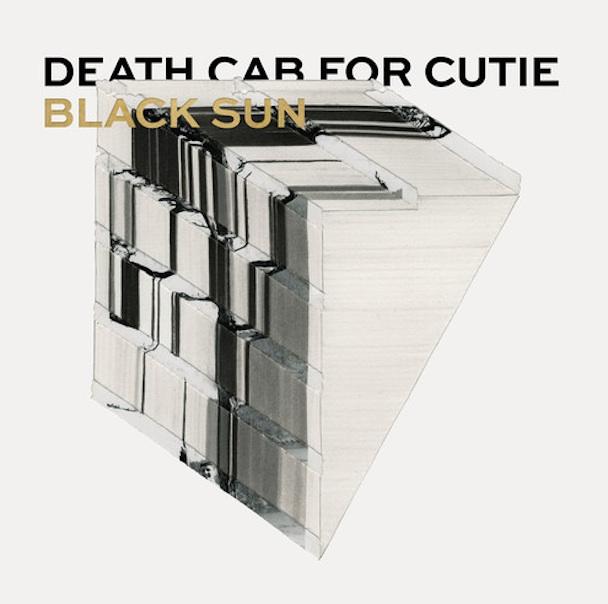 Death Cab for Cutie - Black Sun