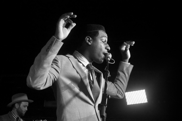 1_Leon Bridges_Mercury Lounge