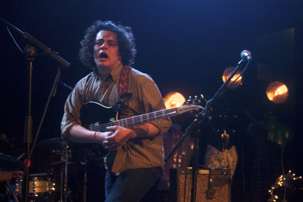 1_The Districts_Bowery Ballroom