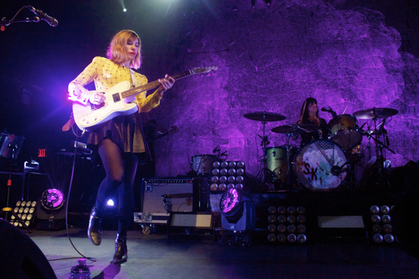 2_Sleater-Kinney_Terminal 5