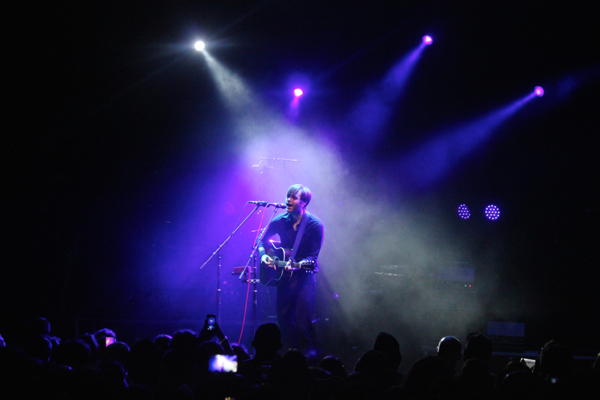 30_Death Cab for Cutie_The Capitol
