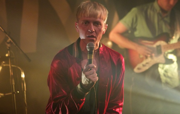 77_The Drums_Bowery