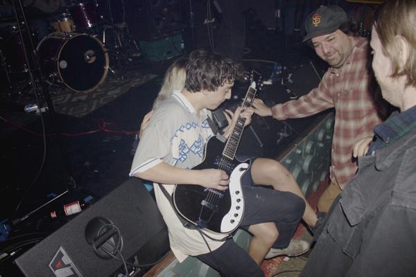 96_Twin Peaks_Baby's (CMJ)