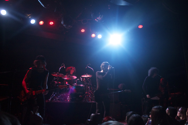 14_Catfish and the Bottlemen_Bowery Ballroom