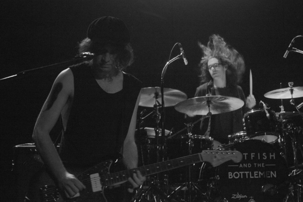 17_Catfish and the Bottlemen_Bowery Ballroom