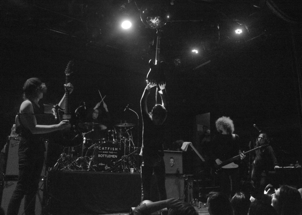 1_Catfish and the Bottlemen_Bowery Ballroom