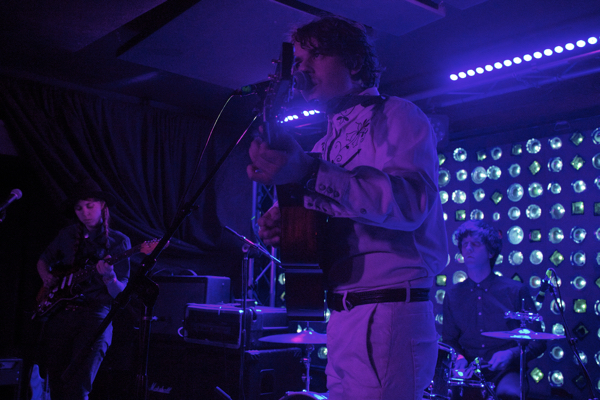 1_Kevin Morby_Baby's All Right