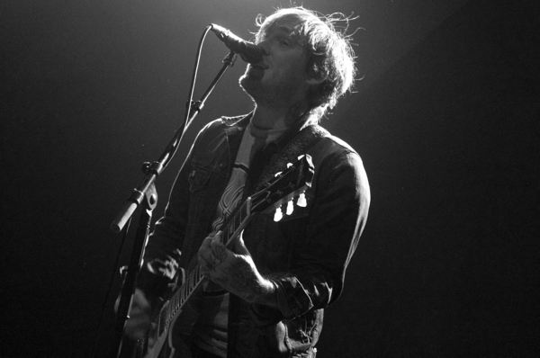 1_The Gaslight Anthem_Terminal 5