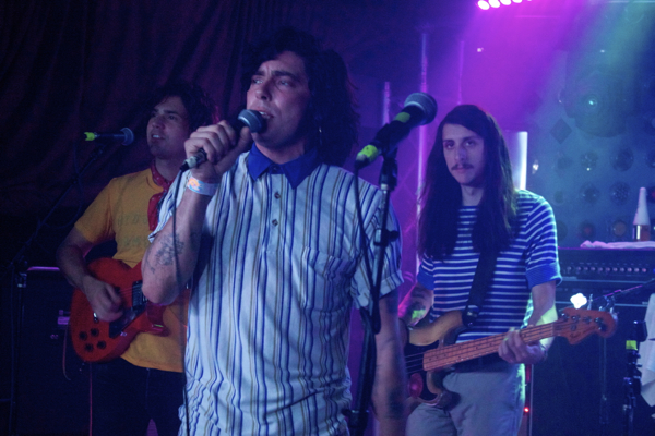 1_The Growlers_Baby's All Right