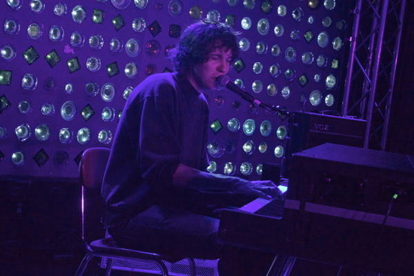 1_Tobias Jesso Jr_Baby's All Right