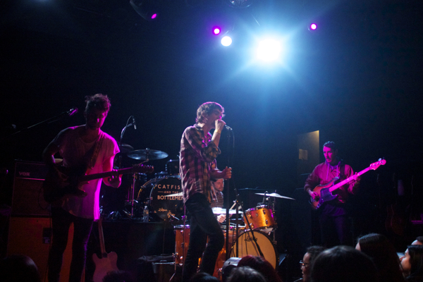 1_Wild Party_Bowery Ballroom