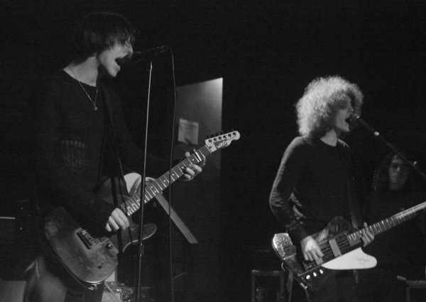 21_Catfish and the Bottlemen_Bowery Ballroom