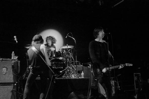 7_Catfish and the Bottlemen_Bowery Ballroom
