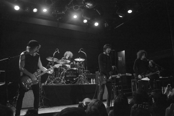 9_Catfish and the Bottlemen_Bowery Ballroom