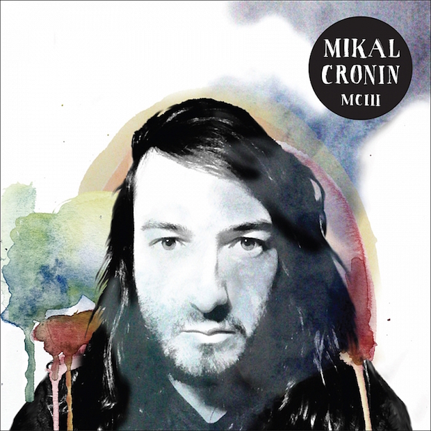 Mikael Cronin