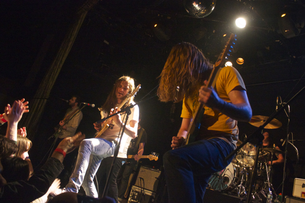 14_Diarrhea Planet_Bowery Ballroom