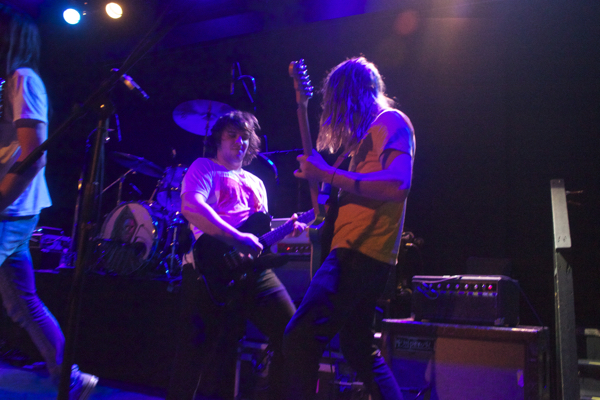 16_Diarrhea Planet_Bowery Ballroom