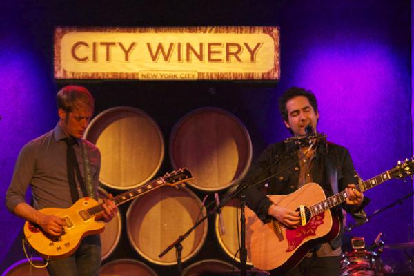 1_Blitzen Trapper_City Winery