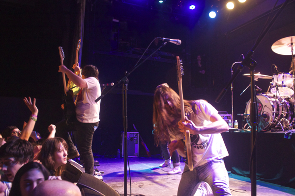 20_Diarrhea Planet_Bowery Ballroom