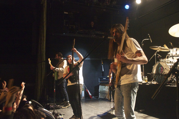 23_Diarrhea Planet_Bowery Ballroom