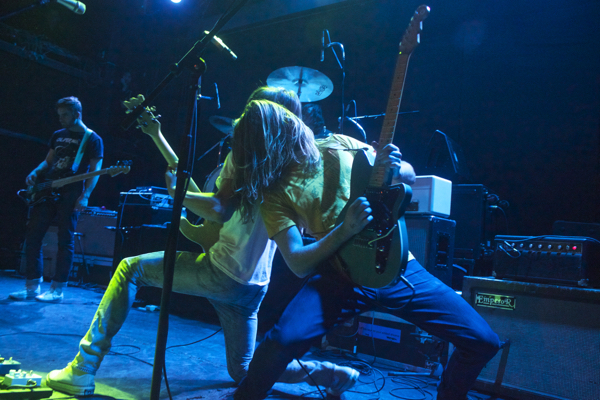 4_Diarrhea Planet_Bowery Ballroom