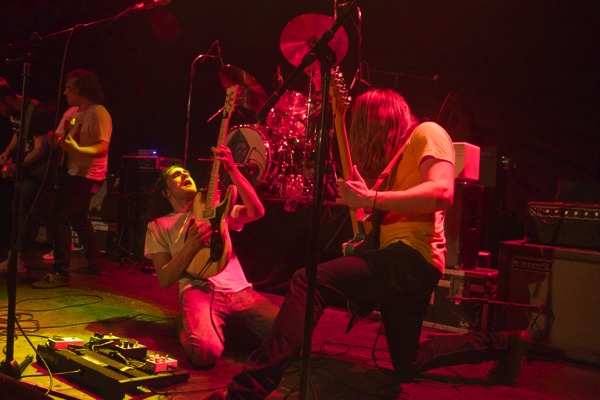 7_Diarrhea Planet_Bowery Ballroom