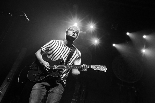 Milky Chance at Webster Hall (March 31, 2015) - We All Want Someone ...