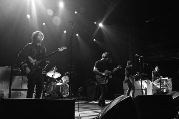 11_Noel Gallagher_Webster Hall