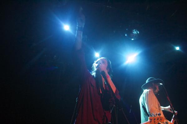 11_Palma Violets_Bowery Ballroom