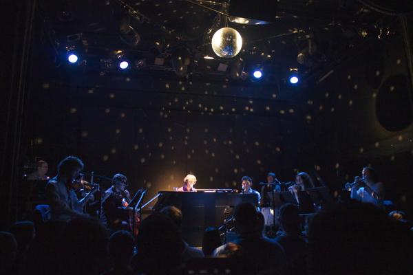 2_Ben Folds + yMusic_Bowery Ballroom