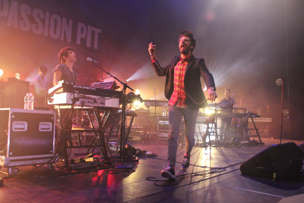 2_Passion Pit_Kings Theatre