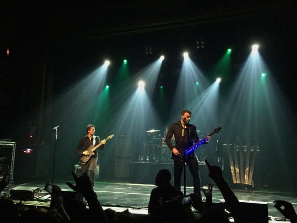 8_Muse_Webster Hall