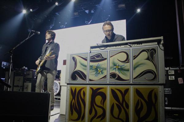 8_Noel Gallagher_Webster Hall
