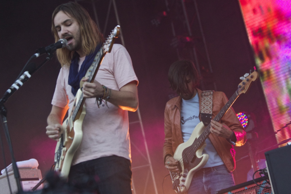 10_Tame Impala_Boston Calling 2015