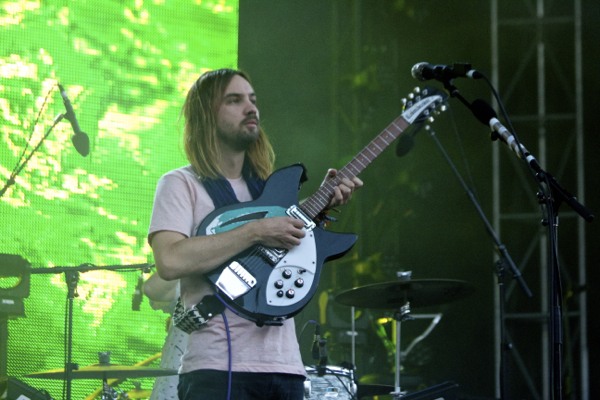 11_Tame Impala_Boston Calling 2015