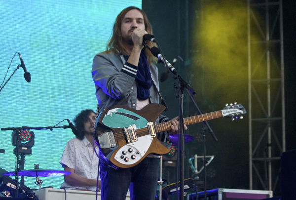 13_Tame Impala_Boston Calling 2015