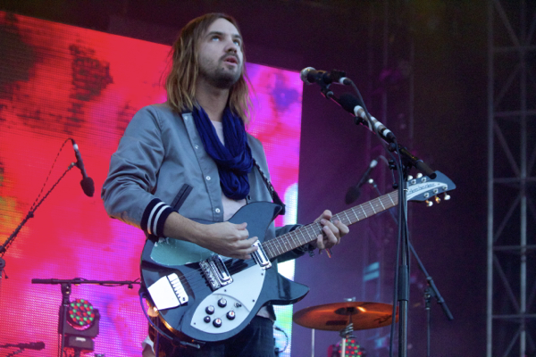 15_Tame Impala_Boston Calling 2015