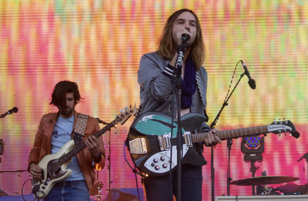 16_Tame Impala_Boston Calling 2015