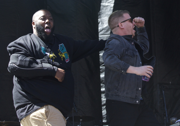 1_Run The Jewels_Boston Calling 2015