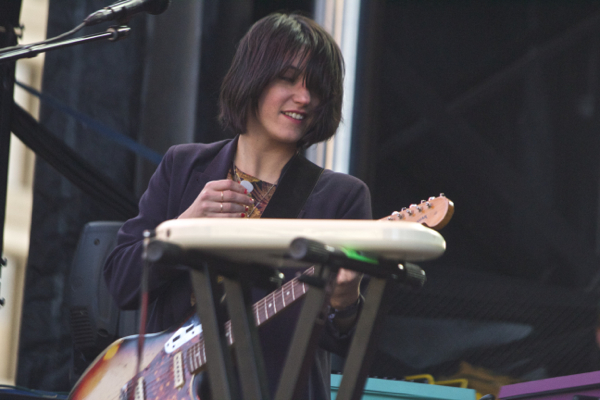 1_Sharon Van Etten_Boston Calling 2015