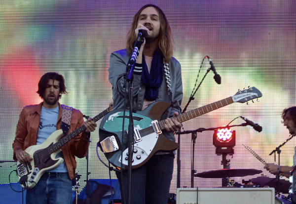 1_Tame Impala_Boston Calling 2015