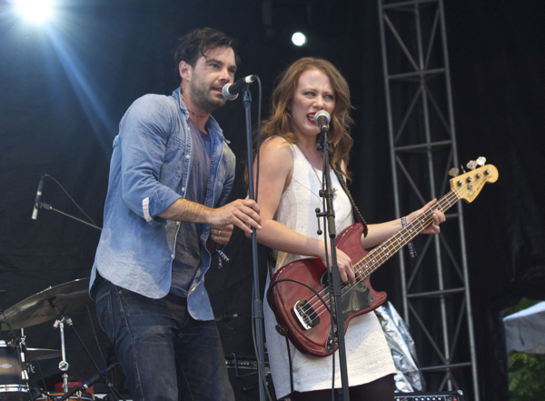 1_The Lone Bellow_Boston Calling 2015