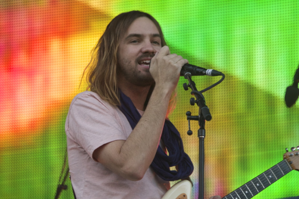 2_Tame Impala_Boston Calling 2015