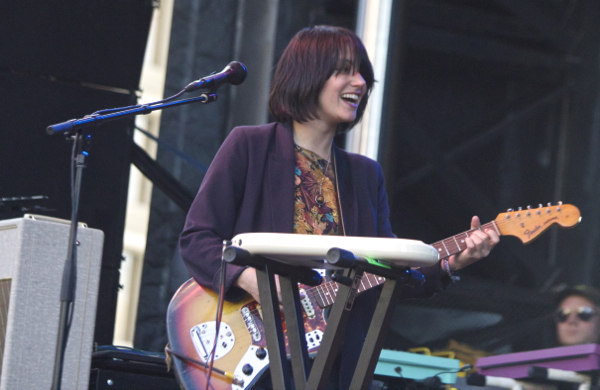 6_Sharon Van Etten_Boston Calling 2015