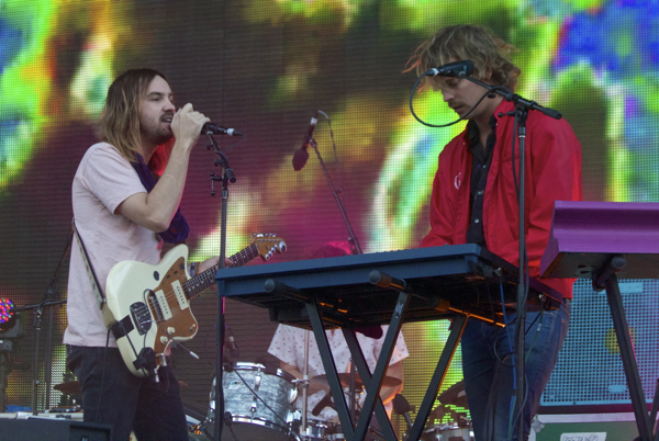7_Tame Impala_Boston Calling 2015